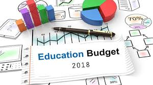 Union Education Budget 2018 Detailed Analysis Of Budget Allocation