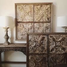pressed metal furniture. Pressed Metal Panel~Med Furniture S