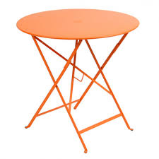 french bistro folding table 30