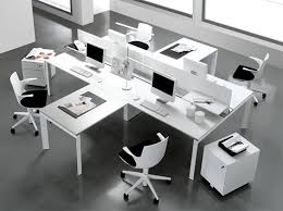 Modern Office Design Ideas Modern Office Interior Design Of Entity Desk By Antonio Morello Four Area For Working Space