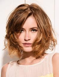 Beaute Cheveux Coupe De Cheveux Carre Long Carre Long Ondule Printemps Ete