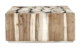 amazing log coffee table tables for wooden furniture