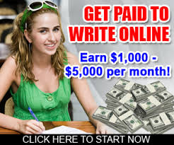 writing jobs get paid to write online writing jobs 2016