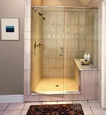 framed glass shower doors. Semi Frameless Shower Enclosure. Doors Framed Glass