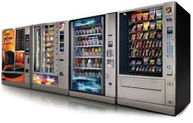 Healthy Vending Machines Gold Coast Mesmerizing Odyssey Group Is Creating MegaNetwork Of ATM's Vending Machines