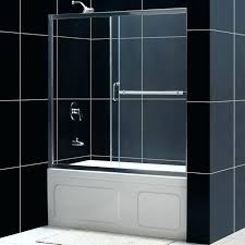 extraordinary shower tub doors house tub shower doors oil rubbed bronze