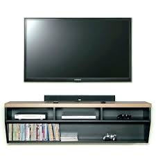 hanging tv stand wall mounted shelf best mount ideas on inside cabinets hanging corner ins wall