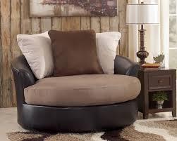 brilliant round accent chair round cuddle swivel accent furniture s chicago