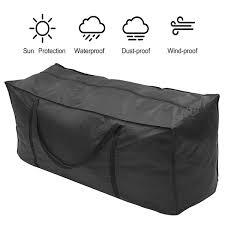 l cushion storage bag artificial