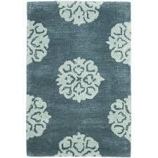 strikingly slate blue area rug safavieh soho light reviews wayfair