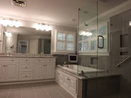 Hgtv Bathroom Remodel bathroom cute appealing white sink and gray granite countetop and 7055 by uwakikaiketsu.us