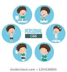 Personal Hygiene Images Stock Photos Vectors Shutterstock