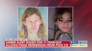 Amber Alert canceled 11-year-old Polk ...