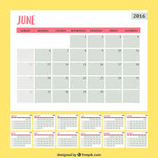 Monthly Planner Free Download Simple Monthly Planner Vector Free Download