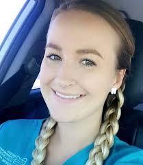 Celina Johnson | Graduation | Mesa Community College