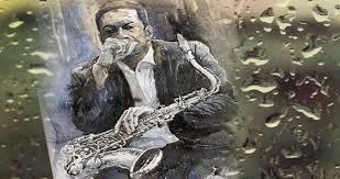 М. Легран – Осенняя грусть. Мелодия саксофона. — DailyFeeds