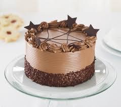 All American Chocolate Cake Pastiche Fine Desserts