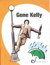 reading roundtable gene kelly 1st collection