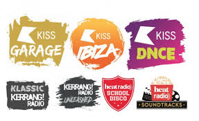 Kerrang Radio Chart Music Week