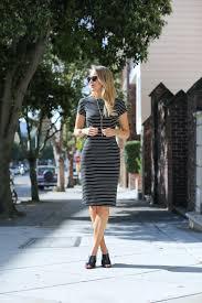 Mary Orton Of Memorandum Styles Ann Taylor Striped Short