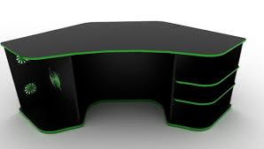corner desk home. Gaming Computer Corner Desk Home Design Ideas With Regard To