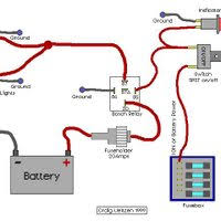 bosch mini relay wiring diagram wiring diagram 4 pin relay wiring diagram horn and schematic
