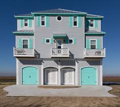 beach house paint colorsBeach House with Turquoise Interiors  Home Bunch  Interior