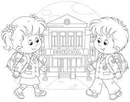 Discover our free coloring pages for kids. 10 Best Free Printable Back To School Coloring Pages For Kids