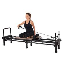 Aero Pilates Exercise Wall Chart Aeropilates Reformer 651