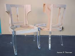 acrylic legs for furniture. custom acrylic legs and feet for furniture added to aaron r thomas online boutique acrylic legs for furniture d