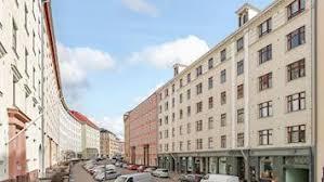Myytävät kolmiot Punavuori, Helsinki: 5 kpl