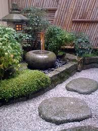Zen Garden Designs For Small Spaces A Good Example Of A Japanese Garden Created In A Small Space