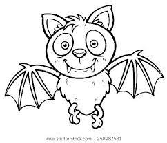 Bat Coloring Pages Bats Coloring Pages Bats Coloring Pages Bat