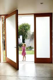 etched glass front door for privacy doors inserts