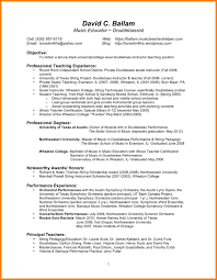 self introduction letter for resume