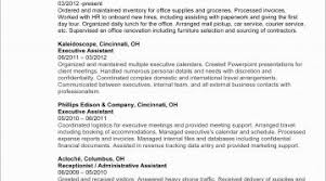 Resume Examples For College Students Internships Free Download