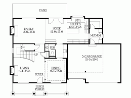 2700 square foot house plans homes floor