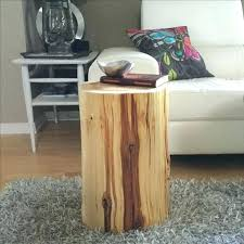 tree trunk furniture for sale. Wood Stump End Table Side Log Tables Rustic Tree Trunk Furniture For Sale  Ideas Stum . Coffee