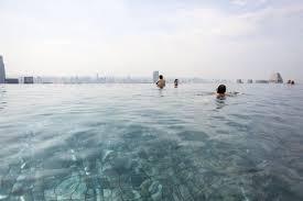 infinity pool mbs. Free Stock Photo Of Skyline, Swimming Pool, Swimming, Outdoor Infinity Pool Mbs