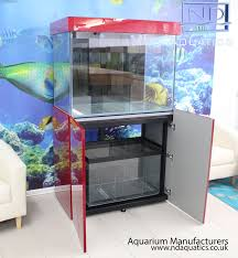 metal framed cabinets aquarium manufacturers nd aquatics ltd