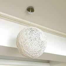 ball pendant light details about modern random round ball pendant light suspension lamp bedroom chandelier ball ball pendant light