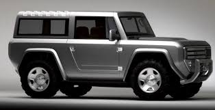 ford bronco 2018 white. unique ford 2017 ford bronco side image for ford bronco 2018 white