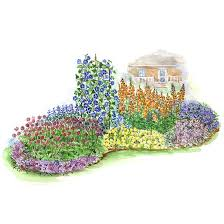 Small Picture 216 best Flower Garden Ideas images on Pinterest Flower
