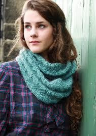 Snood Pattern Amazing Ideas