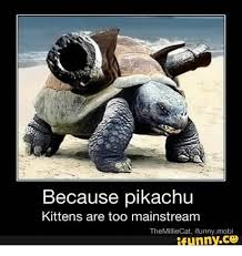 moby mobi and mainstream because pikachu kittens are too mainstream themilliecat ifunny mobi ifunny co