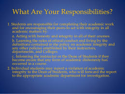 academic integrity in the american university 13