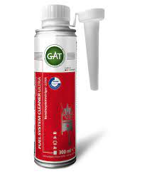 Fuel System Cleaner ULTRA - English