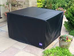 rattan furniture covers. WEATHERPROOF CUBE SET COVER MADE TO FIT RATTAN GARDEN FURNITURE 126x126x70cm IN ENGLAND: Amazon.co.uk: Garden \u0026 Outdoors Rattan Furniture Covers N