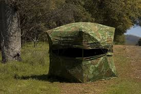 best hunting ground blinds reviews 2017 er s guide