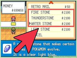 Pokemon Evolution Chart Fire Red Www Bedowntowndaytona Com
